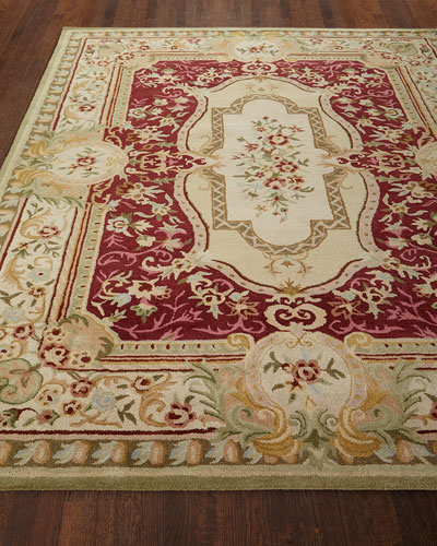 Arianna Hand-Tufted Rug  4' x 6'  and Matching Items