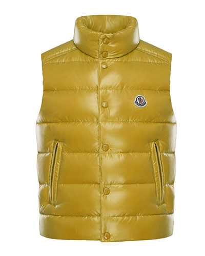 Tib Quilted Puffer Vest  Size 8-14 and Matching Items