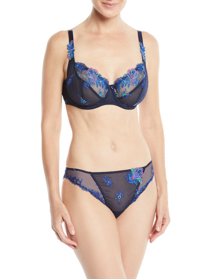 Eprise Arbes Lumiere 3/4-Cup Bra