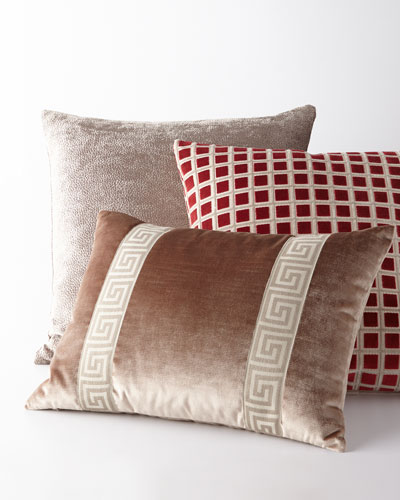 Dermis Decorative Pillow  and Matching Items
