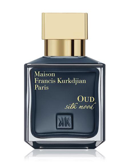 Maison Francis Kurkdjian OUD silk mood Eau de Parfum, 2.4 oz./ 70 mL