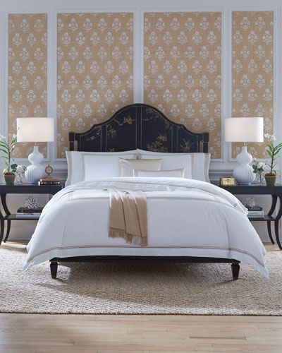 Intreccio Full/Queen Duvet Cover  and Matching Items