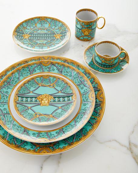 Versace La Scala del Palazzo Bread & Butter Plate