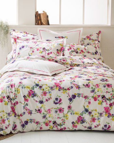 Farandole 200 Thread Count King Duvet Cover and Matching Items