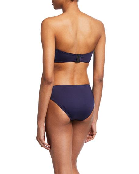 Mei L'ange Micah Bandeau Bikini Top