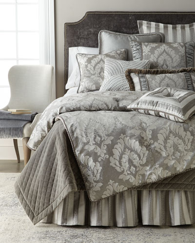 Provence 3-Piece Queen Comforter Set  and Matching Items