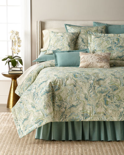 Trapello 3-Piece Queen Comforter Set  and Matching Items