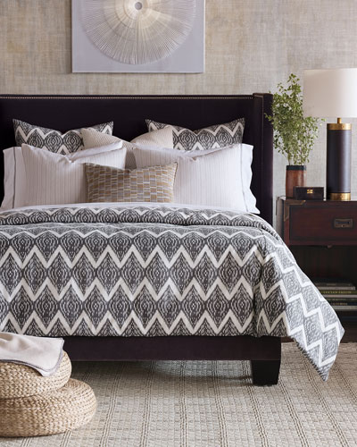 Artemis King Duvet Cover  and Matching Items