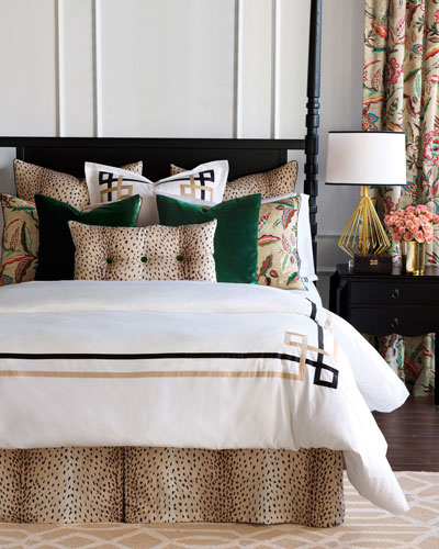 Sloane King Duvet Cover  and Matching Items