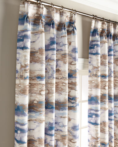 Ryder 108 Curtain Panel  and Matching Items