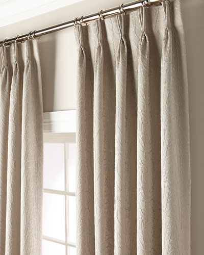 Sirena 108 Curtain Panel  and Matching Items