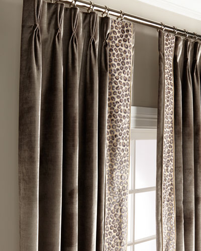 Ingram 120 Curtain Panel  and Matching Items