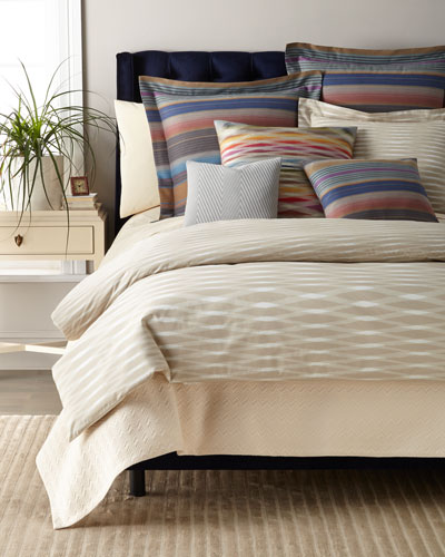Verner Striped Pillow  and Matching Items