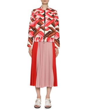 a5ea2f7834 Women's Premier Designer Clothing at Neiman Marcus