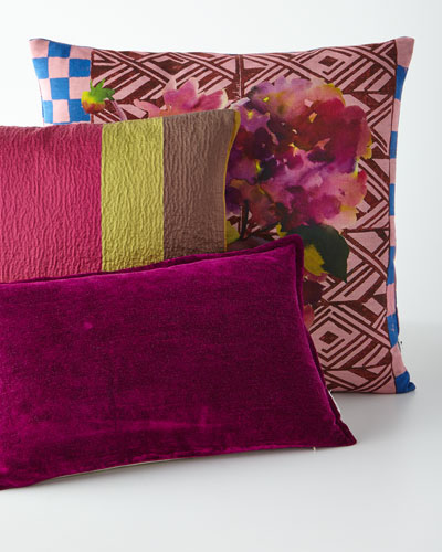 Saarika Decorative Pillow  and Matching Items