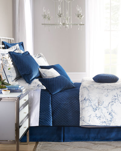 Imperial Toile 3-Piece Queen Comforter Set  and Matching Items
