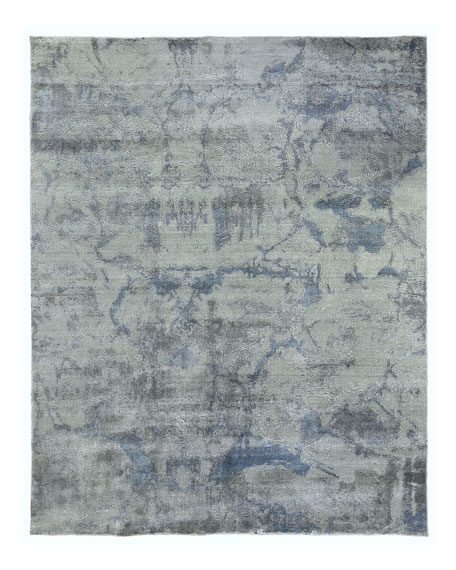 Exquisite Rugs Ochlier Hand-Loomed Area Rug, 6' 9'