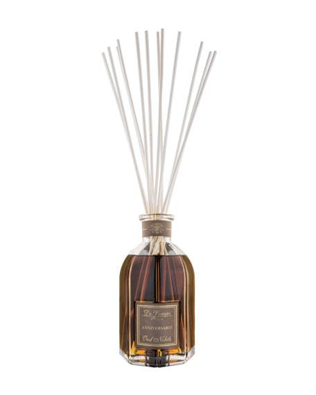 Dr. Vranjes Firenze Oud Nobile Refill Plastic Bottle Collection Fragrance, 17 oz./ 500 mL