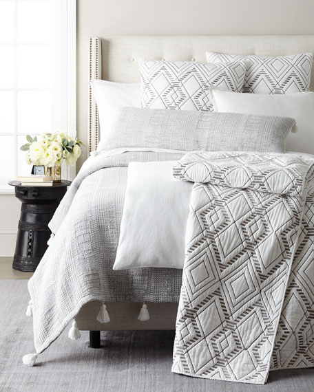 Amity Home Pure King Duvet Cover