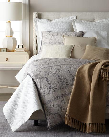 Ralph Lauren Home Mariella Paisley King Comforter