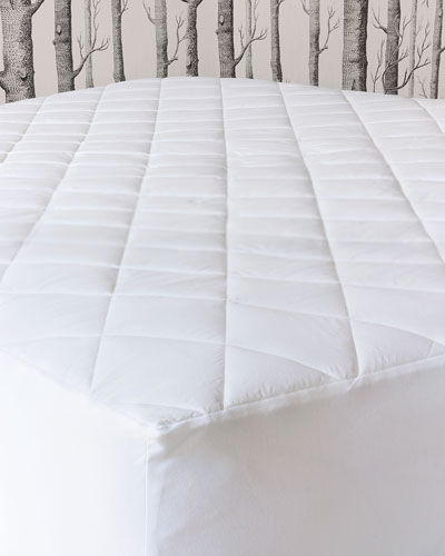 Twin Huron Mattress Pad  and Matching Items