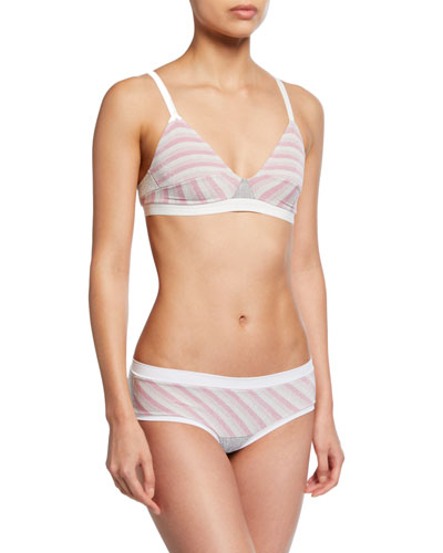 Gisele Times Infinity Soft Cup Bra and Matching Items
