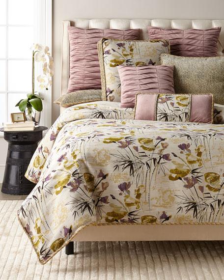Sweet Dreams Lotus King Duvet
