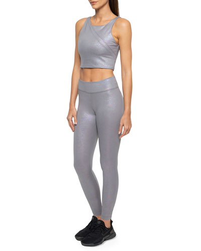 Point Scuba Active Crop Top and Matching Items