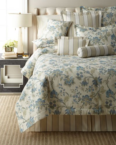 Preston 3-Piece King Comforter Set  and Matching Items