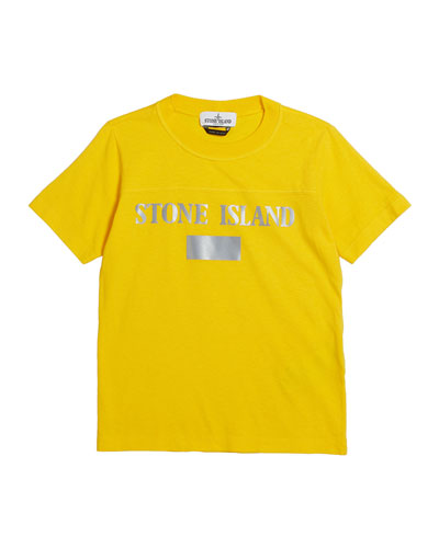 Reflective Logo Tee  Size 2-6  and Matching Items