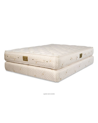 Dream Spring Ultimate Firm California King Mattress Set  and Matching Items