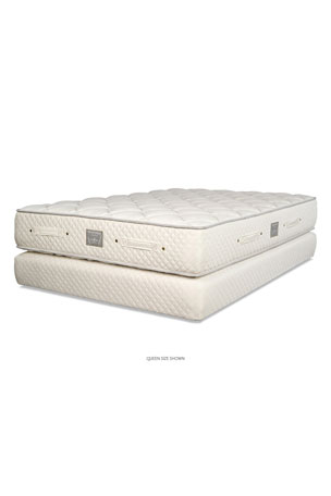 Royal-Pedic Dream Spring Limited Plush King Mattress Set Dream Spring Limited Plush Full Mattress Set