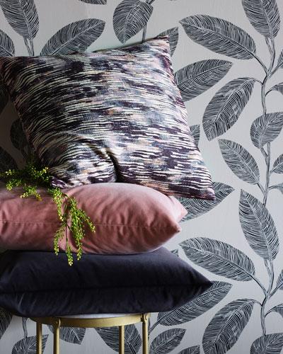 Natasha Decorative Pillow  and Matching Items