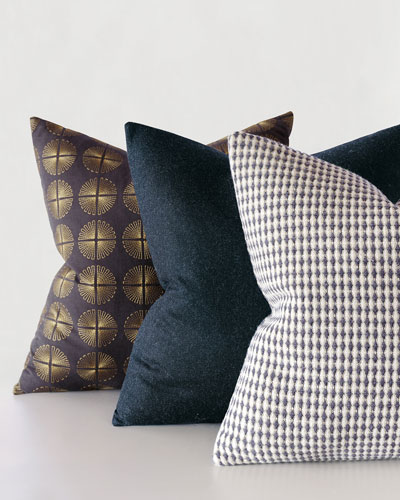 Vincent Decorative Pillow  and Matching Items