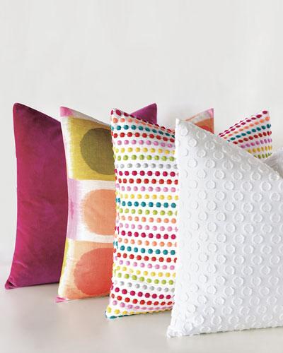 Zita Picnic Decorative Pillow  and Matching Items