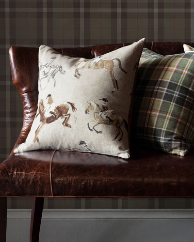 Elgin Olive Decorative Pillow  and Matching Items