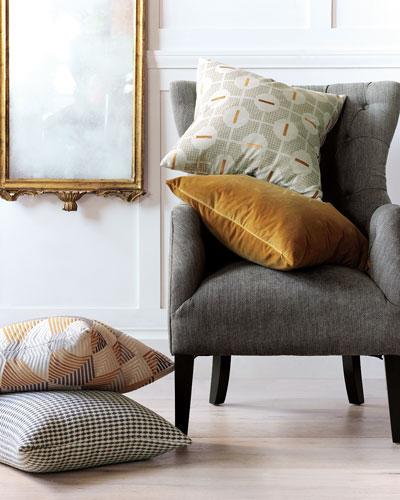 Uma Decorative Pillow  and Matching Items