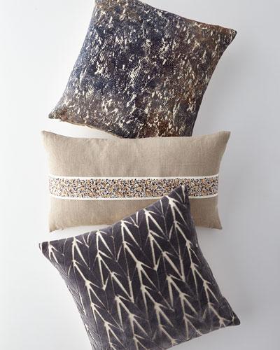 Breeze Linen Decorative Pillow  and Matching Items