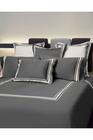 Signoria Firenze Tivoli King Flat Sheet Tivoli Queen Flat Sheet