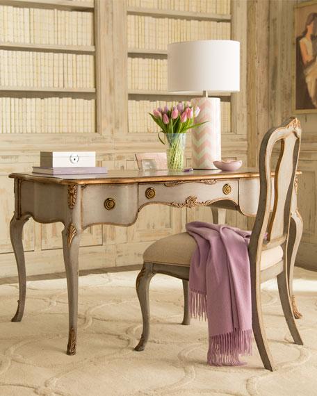 Hooker Furniture Serene Writing Desk