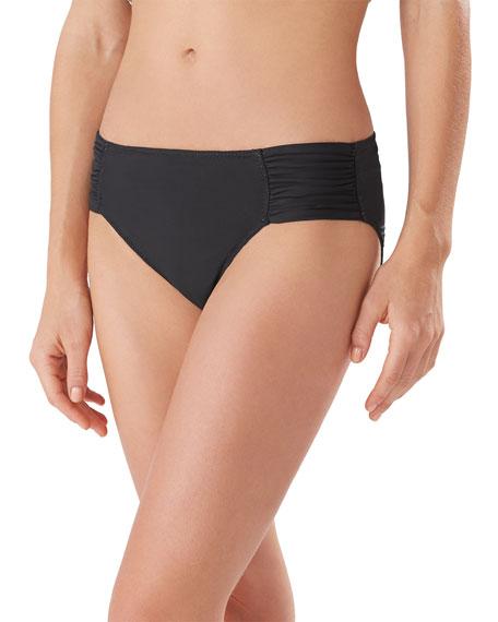Tommy Bahama Desert Python Reversible Bikini Swim Bottom