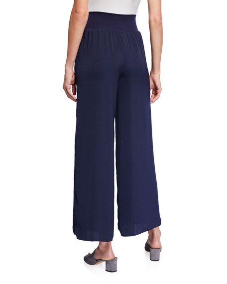 NIC+ZOE Go With The Flow Wide Leg Pants