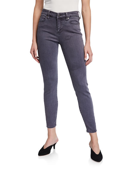 NIC+ZOE Nic Skinny Ankle Jeans