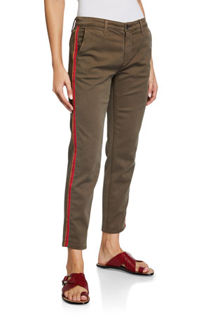 AG Adriano Goldschmied Caden Tailored Trousers