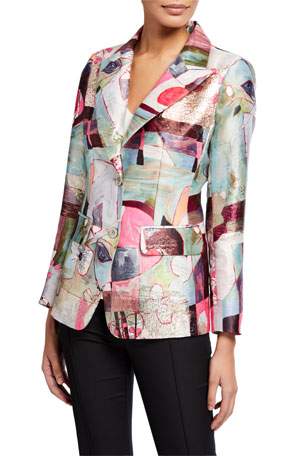 Berek Petite The Elegant Eve Jacket