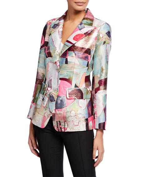 Berek Petite The Elegant Eve Jacket