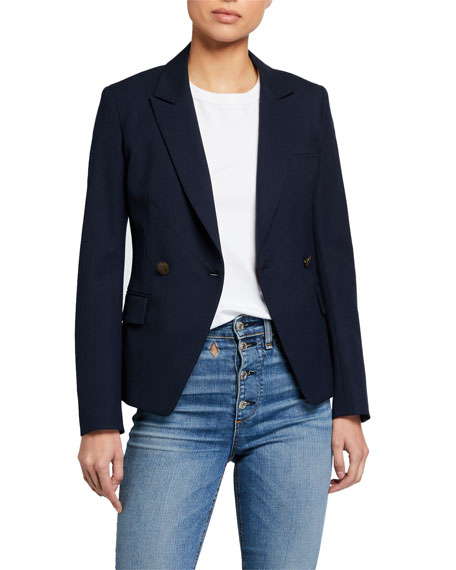 Image 1 of 4: Rag & Bone Fletcher Twill Blazer