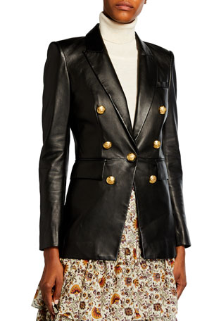 Veronica Beard Gaya Dickey Jacket
