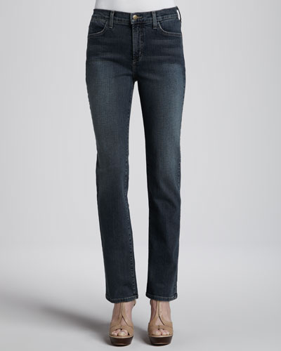 Not Your Daughter's Jeans Twiggy Skinny Jeans, Urban Wash