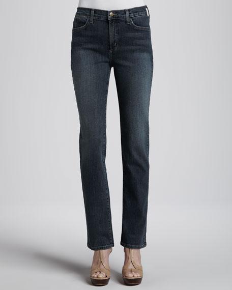 NYDJ Twiggy Skinny Jeans, Urban Wash